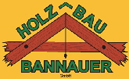Holz-Bau Bannauer GmbH - Logo